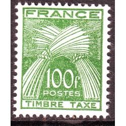 Taxe n° 89 N**