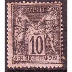n° 89 N* (ref 6030)