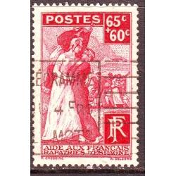 n° 401 Obl (ref 7265)