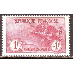 n° 154 N* Orphelins (ref 7651)