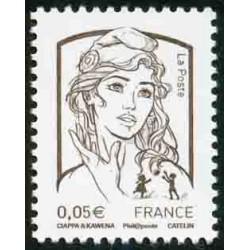 n° 4764 N** Marianne de...
