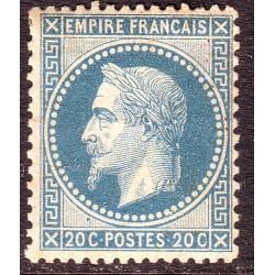 Empire Lauré n° 29B N*...