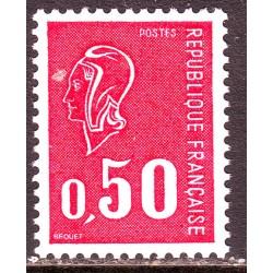 n° 1664b N** (n° rouge au...