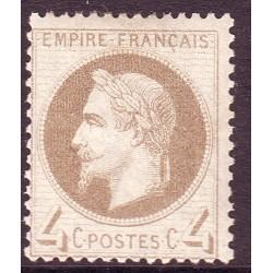 Empire Lauré n° 27 N* (réf...