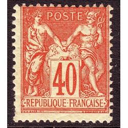 n° 94 N* (ref 6354)