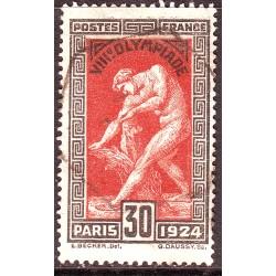 n° 185 Obl (ref 7243)