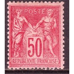 n° 98 N* signé Roumet (ref...