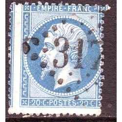 LGC 0317 sur n° 22
