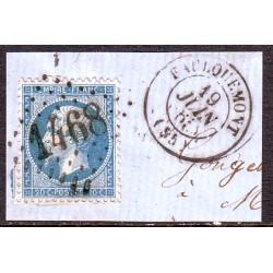 LGC 1468 sur n° 22
