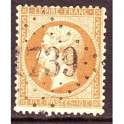 LGC 1739 sur n° 21