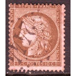 LGC 2444 sur n° 58