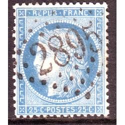 LGC 2895 sur n° 60