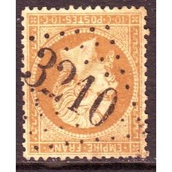 LGC 3210 sur n° 21