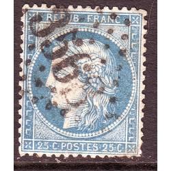 LGC 3568 sur n° 60