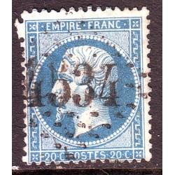 LGC 4534 sur n° 22