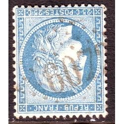LGC 6072 sur n° 60