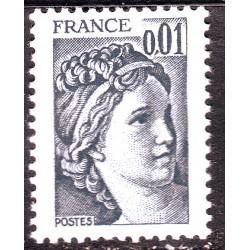 n° 1962 N** Sabine de Gandon