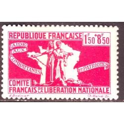 colonies n° 61 N*