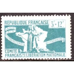 colonies n° 62 N*