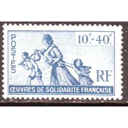 colonies n° 66 N*