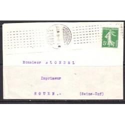 *devant de lettre (ref 8159)
