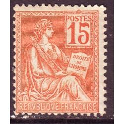 n° 117 N* MOUCHON (ref 8310)
