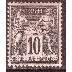 n° 89 N* (ref 8657)