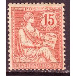n° 125 N** MOUCHON (ref 8681)