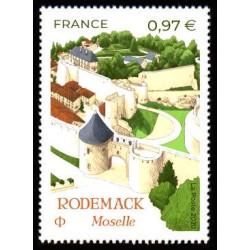 n° 5407 N** Rodemack