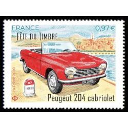 n° 5390 N** Fête du timbre...