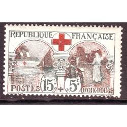 n° 156 N* Croix Rouge (ref...
