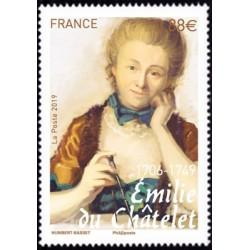 n° 5294 N** Emilie du Chatelet