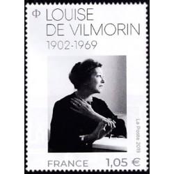 n° 5299 N** Louise de Vilmorin