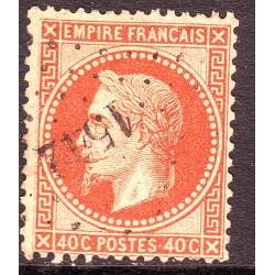 Empire Lauré n° 31 Obl LPC...