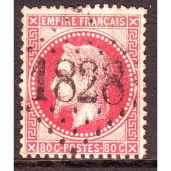 Empire Lauré n° 32 Obl LGC...