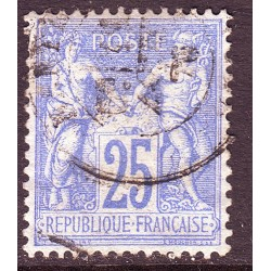 n° 68 Obl (réf 8962)