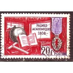 n° 1190 Obl (ref 8994)