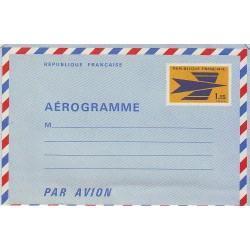 Aérogramme n° 2