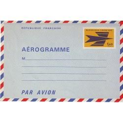 Aérogramme n° 3
