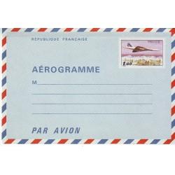 Aérogramme n° 4