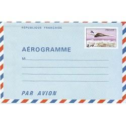 Aérogramme n° 6