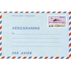 Aérogramme n° 7