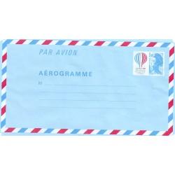 Aérogramme n° 10