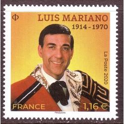 n° 5412 N** Luis Mariano