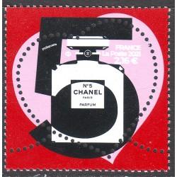 n° 5465 N** Coeur Chanel