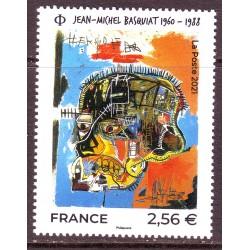 n° 5466 N** Basquiat