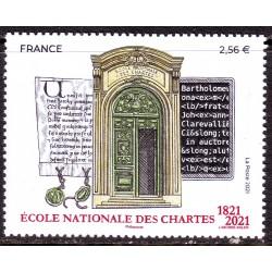 n° 5472 N** Ecole Nationale...
