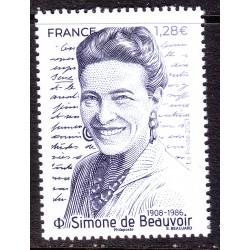 n° 5474 N** Simone de Beauvoir