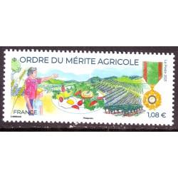 n° 5475 N** Ordre du Mérite...