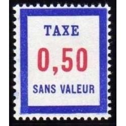 Fictif Taxe n° FT20 N**
